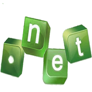 How to register a .net domain