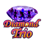 Slots Diamond Trio to play online for free without registration