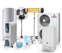 Buy Climatic Equipment in Kiev
