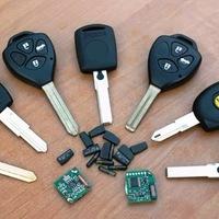 изготовление, ключа, ключей,