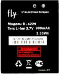 Fly E133 (BL4229) 900mAh Li-ion, оригинал