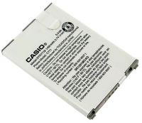 Casio verizon C771 (BTR771B) 1460mAh Li-ion, Casio btr771b