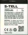 S-Tell (M610) 2000mAh Li-ion, оригинал