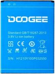 Doogee (Y100 Plus) 3000mAh Li-ion, оригинал
