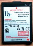 Fly CX310 (BL10) 750mAh Li-ion, оригинал