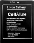 CellAllure Book II (CAPHG28) 3300mAh Li-ion, оригинал