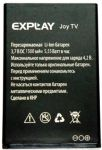 Explay (Joy TV) 1500mAh Li-ion, оригинал