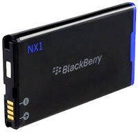 акб BlackBerry BAT-52961-003, blackberry nx1, BlackBerry Q10 (NX1) 2100mAh Li-ion оригинал