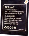 Q-Smart (Dream EIII) 2000mAh Li-polymer, оригинал